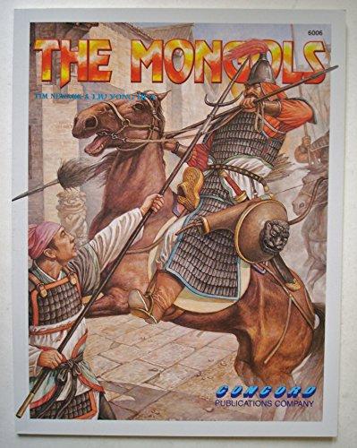 9789623616805: Mongols (Concord - Fighting Men Series)