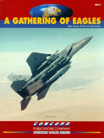 A Gathering of Eagles (Concord Colour 4000): M. Reyno; Duncan Macintosh