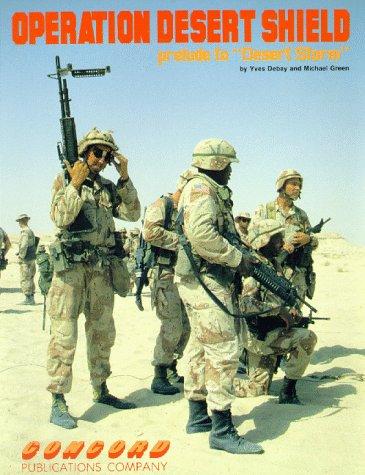 9789623619035: Operation Desert Shield: Prelude to Desert Storm