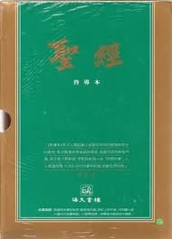 9789623990851: The Chinese Study Bible