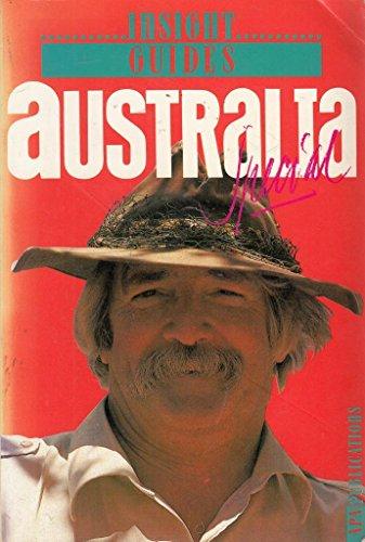 Australia Insight Guide (Insight Guides): Joanna Potts, Alyse