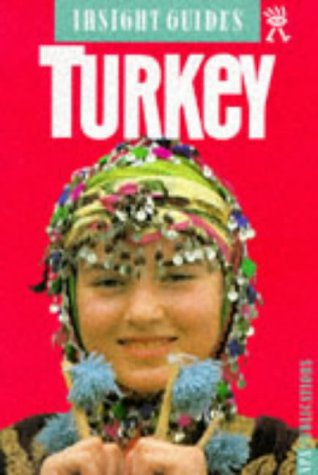 9789624210682: Turkey Insight Guide (Insight Guides)
