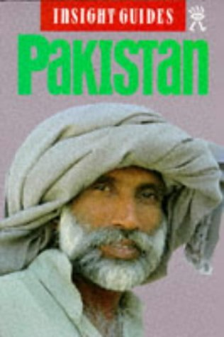9789624211009: Pakistan Insight Guide (Insight Guides)