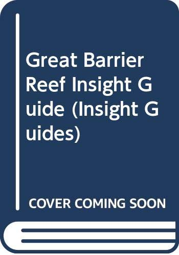 Great Barrier Reef Insight Guide (Insight Guides)