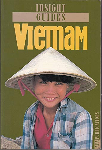 VIETNAM INSIGHT GUIDE (INSIGHT GUIDES)