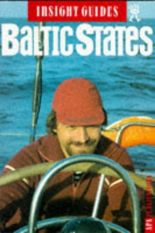 9789624211825: Baltic States Insight Guide (Insight Guides)