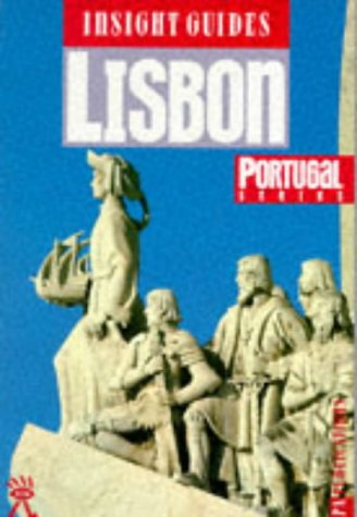 Lisbon Insight Guide (Insight Guides)