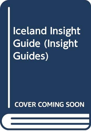 Iceland Insight Guide (Insight Guides)