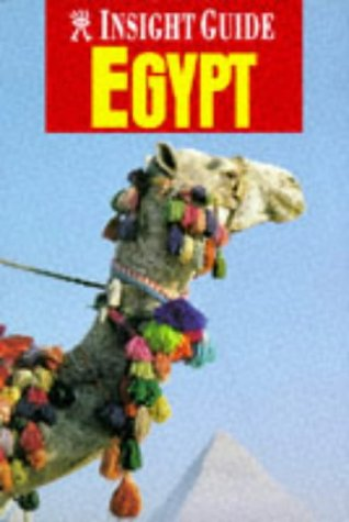 9789624213904: Egypt Insight Guide (Insight Guides)