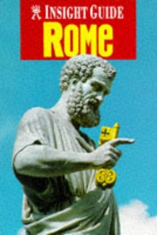 9789624214123: Rome Insight Guide (Insight City Guides)