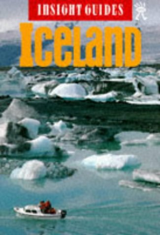 Insight Guides: Iceland: Tony Perrottet