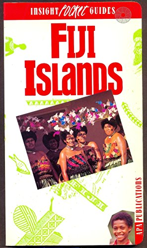 9789624215915: Fiji Islands Insight Pocket Guide