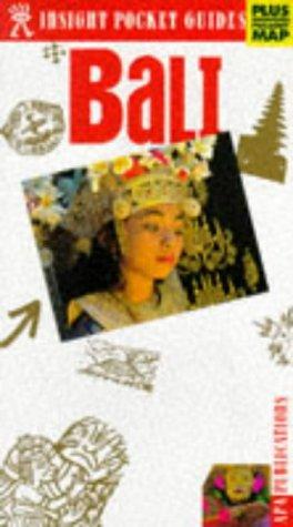 9789624216134: Bali Insight Pocket Guide