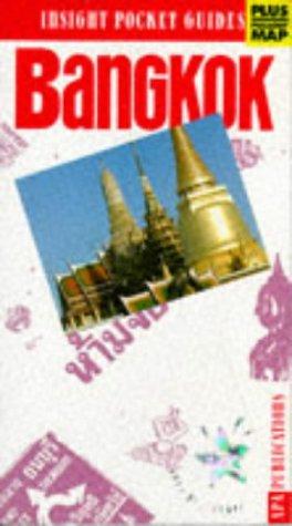 Bangkok Insight Pocket Guide (Spanish Edition): American Psychiatric Association