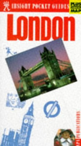 London Insight Pocket Guide: n/a