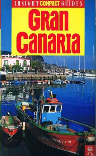 9789624218268: Gran Canaria Insight Compact Guide (Insight Compact Guides)