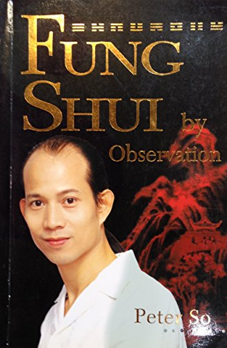 9789624324211: FUNG SHUI BY OBSERVATION