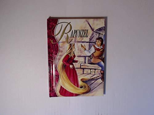Rapunzel: Grimm, Gebrüder: