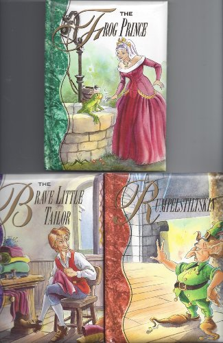 Grimms Storytime Library Boxed Set (The Frog