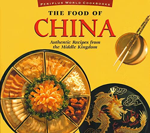 9789625930091: Food of China (P) (Food of the World Cookbooks)