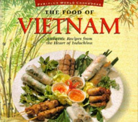 9789625930121: Food of Vietnam (P) (Food of the World Cookbooks)