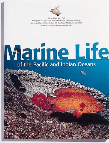 9789625930169: Marine Life of the Pacific & Indian Oceans: A Periplus Nature Guide