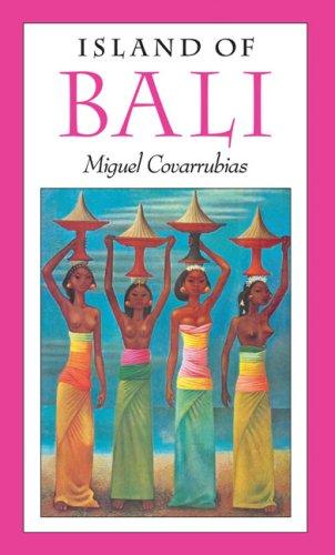 9789625930602: Island of Bali