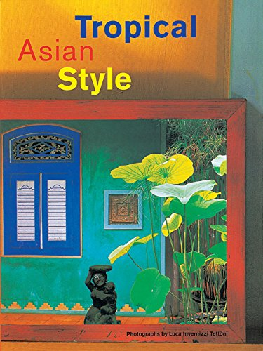 9789625931364: Tropical Asian Style Tropical Asian Style