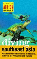 Diving Southeast Asia (Periplus Action Guides) (9625931414) by David Espinosa; Heneage Mitchell; Kal Muller
