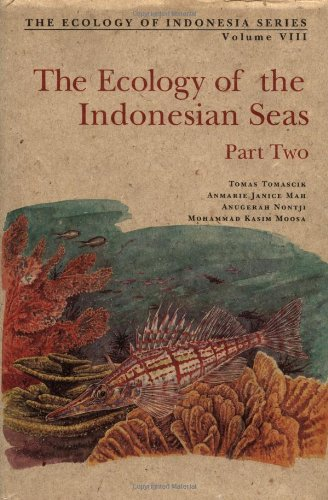 9789625931630: The Ecology of the Indonesian Seas: Part 2