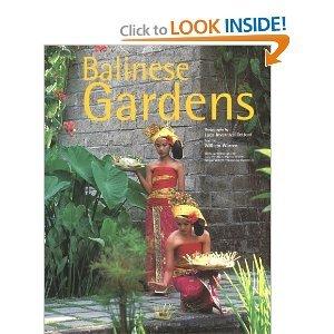 9789625932248: Balinese Gardens