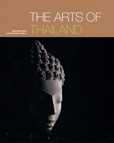 9789625932620: The Arts of Thailand