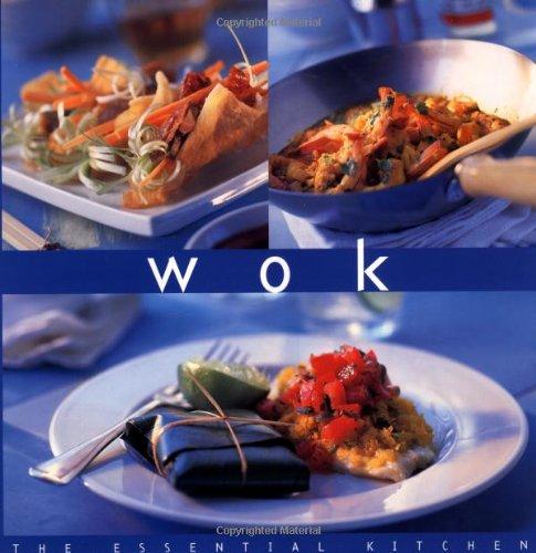 9789625932644: Wok (Essential Kitchen)