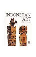 Indonesian Art: Treasures of the National Museum