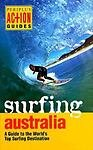 9789625933221: Surfing Australia (Periplus Action Guides)