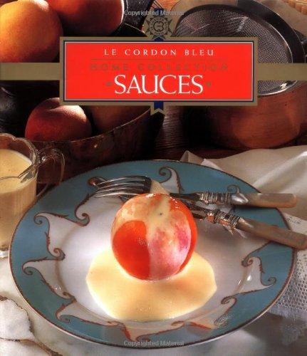 9789625934303: Le Cordon Bleu Home Collection: Volume 7: Sauces