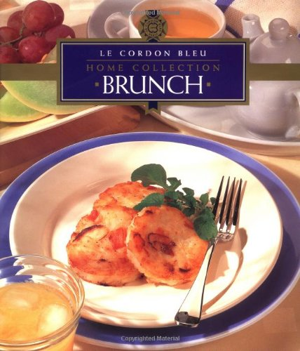 9789625934495: Brunch (Le Cordon Bleu Home Collection)