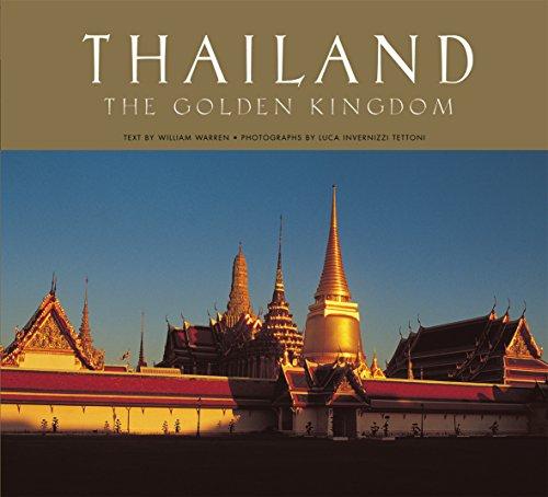 9789625934655: Thailand: The Golden Kingdom