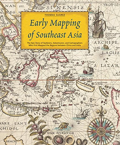 9789625934709: Early Mapping of Southeast Asia