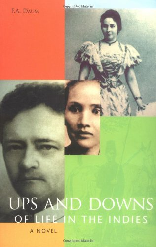 9789625935126: Ups & Downs of Life in the Indies (Library of Indies)