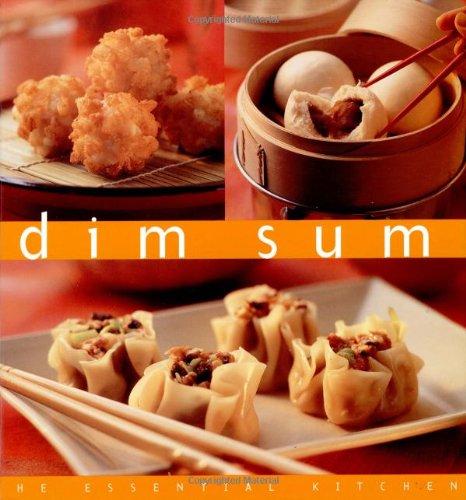9789625935287: Dim Sum (Essential Kitchen Series)