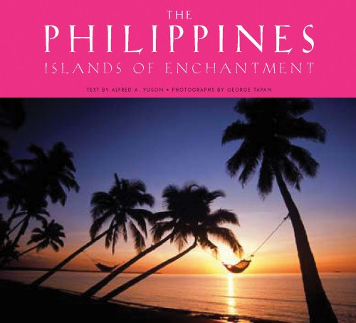 9789625935324: The Philippines: Islands of Enchantment
