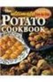 9789625935539: The Ultimate Potato Cookbook (Periplus Step-by-Step)