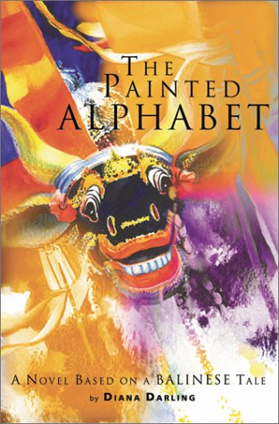 9789625936437: The Painted Alphabet