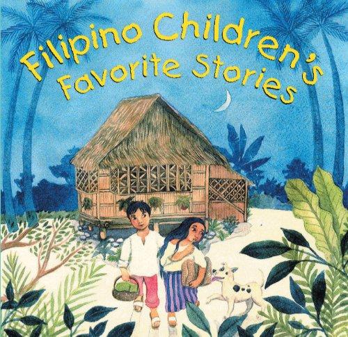 9789625937656: Filipino Children's Favorite Stories