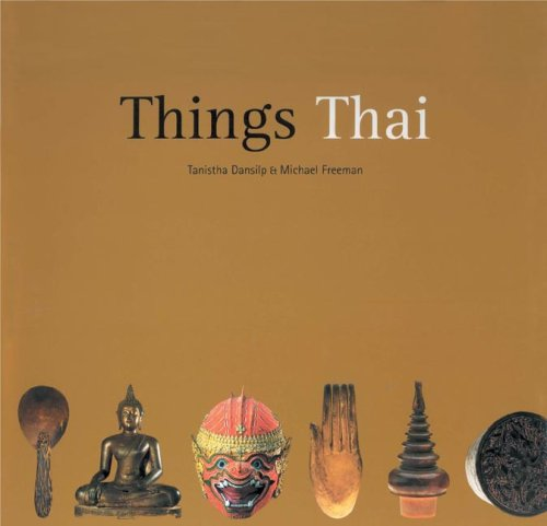 Things Thai (9625937765) by Tanistha Dansilp; Michael Freeman