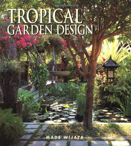 9789625938172: Tropical Garden Design