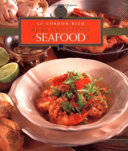 9789625938233: Seafood (Le Cordon Bleu Home Collection)