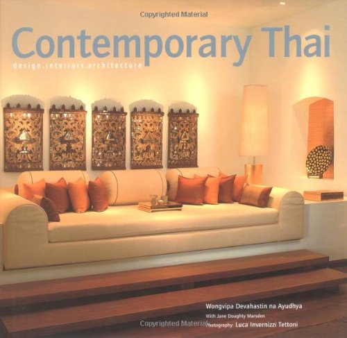 9789625938288: Contemporary Thai