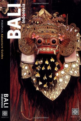 9789625938332: Bali (Periplus Adventure Guides)
